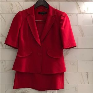 Anne Klein Suit (jacket and skirt included)